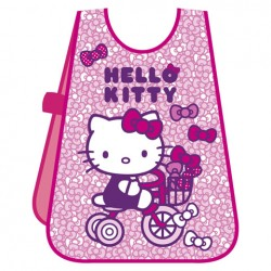 FARTUSZEK PVC HELLO KITTY